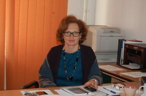 Tatiana Marandici